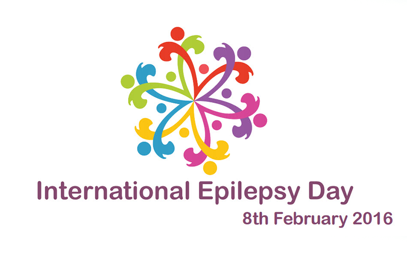 International Epilepsy Day 2016