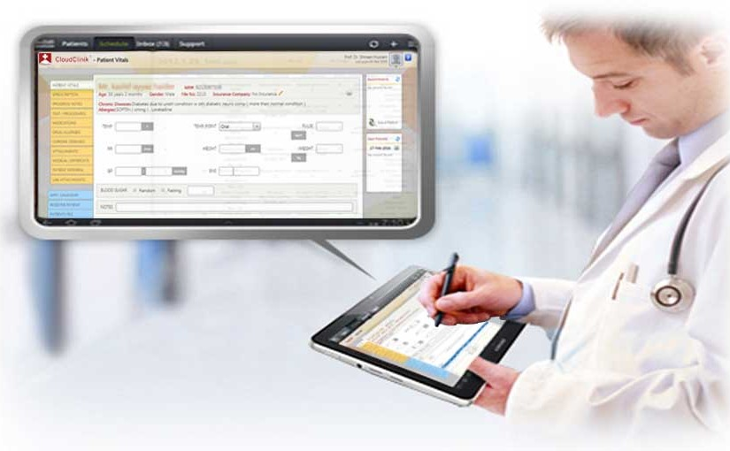6 Reasons to start using CloudClinik's EMR at your clinic