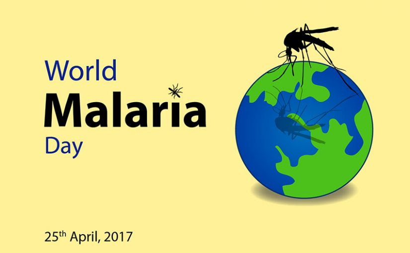CloudClinik: World Malaria Day 2017